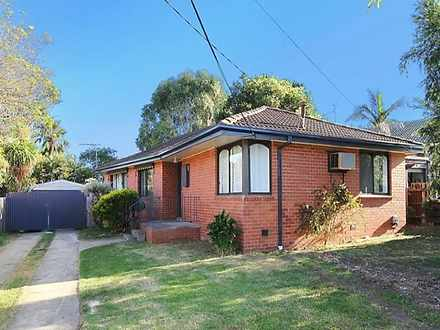 5 Mersey Street, Bundoora 3083, VIC House Photo