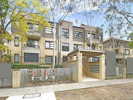 35/47-53 Hampstead Road, Homebush West 2140, NSW Apartment Photo