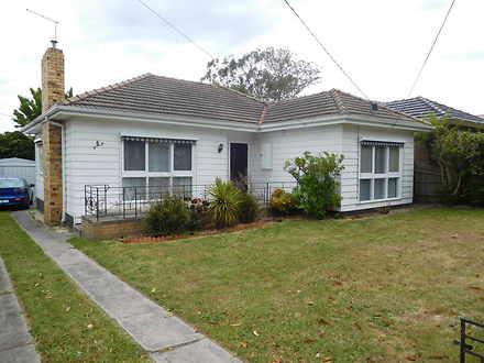 6 Bellevue Road, Bentleigh East 3165, VIC House Photo
