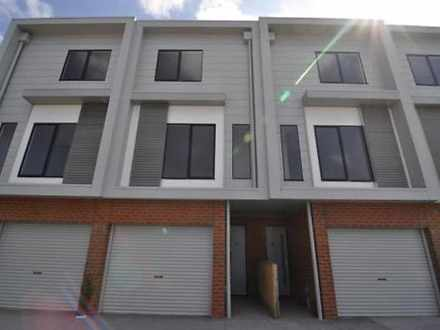 5/16 Dean Street, Yarraville 3013, VIC Townhouse Photo