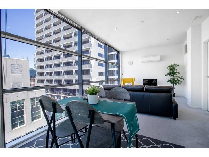 2108/25 Wills Street, Melbourne 3000, VIC Apartment Photo