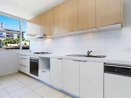 89/4 Alexandra Drive, Camperdown 2050, NSW Apartment Photo