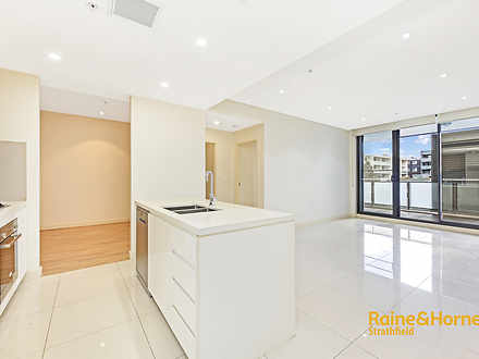 A305/3 Nipper Street, Homebush 2140, NSW Apartment Photo