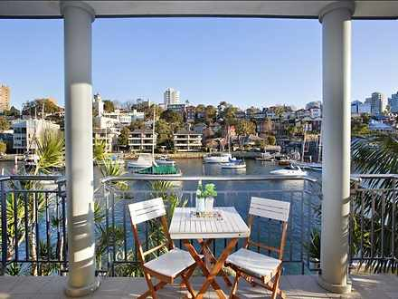3/6 Stannards Place, Kirribilli 2061, NSW Apartment Photo