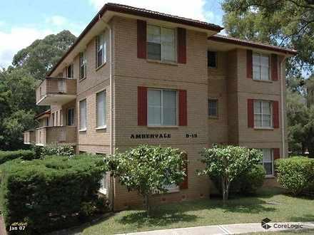15/9-15 Doomben Avenue, Eastwood 2122, NSW Apartment Photo