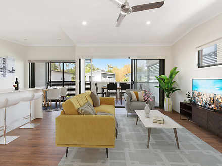 16/28 Alutha Road, The Gap 4061, QLD Townhouse Photo
