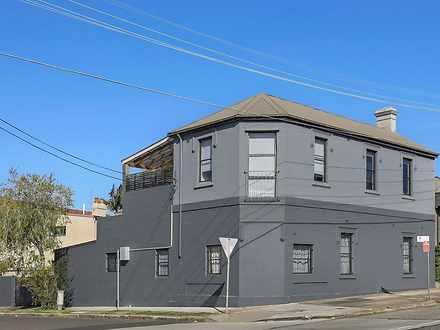 1/43 Crystal Street, Petersham 2049, NSW Apartment Photo
