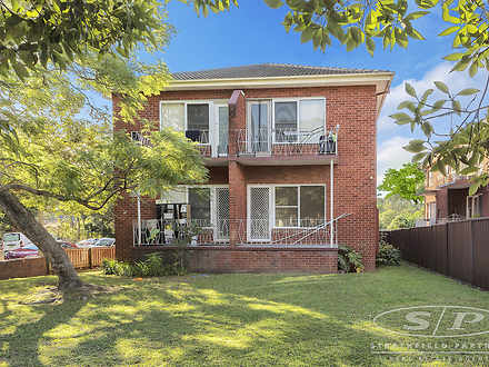 6/2 Hampstead Road, Homebush West 2140, NSW Unit Photo
