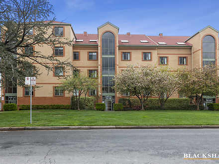 10/9 Oxley Street, Griffith 2603, ACT Apartment Photo