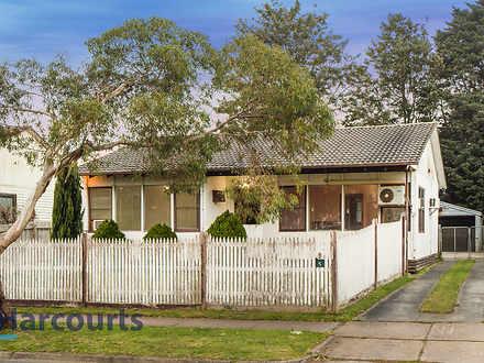 5 Silvertop Street, Frankston North 3200, VIC House Photo