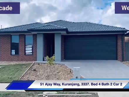 51 Ajay Way, Kurunjang 3337, VIC House Photo