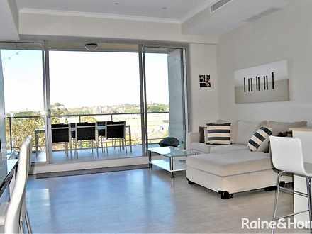 606/14-18 Darling Street, Kensington 2033, NSW Apartment Photo