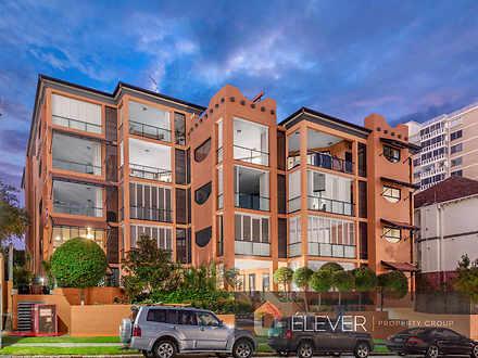 18/34 Moray Street, New Farm 4005, QLD Apartment Photo