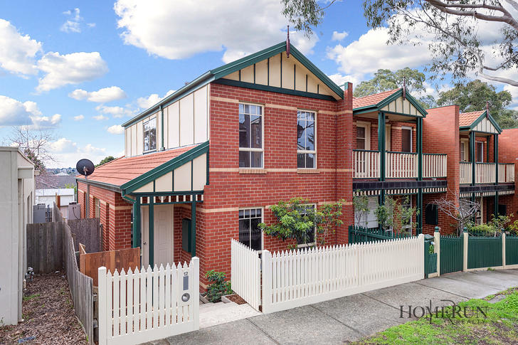 12 Scarborough Square, Mont Albert North 3129, VIC Townhouse Photo