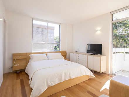 8/27 Sutherland Street, Paddington 2021, NSW Studio Photo
