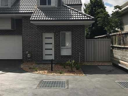 6/140 Glossop Street, St Marys 2760, NSW House Photo