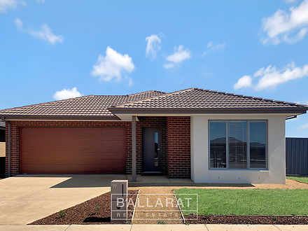 19 Kalamata Avenue, Alfredton 3350, VIC House Photo