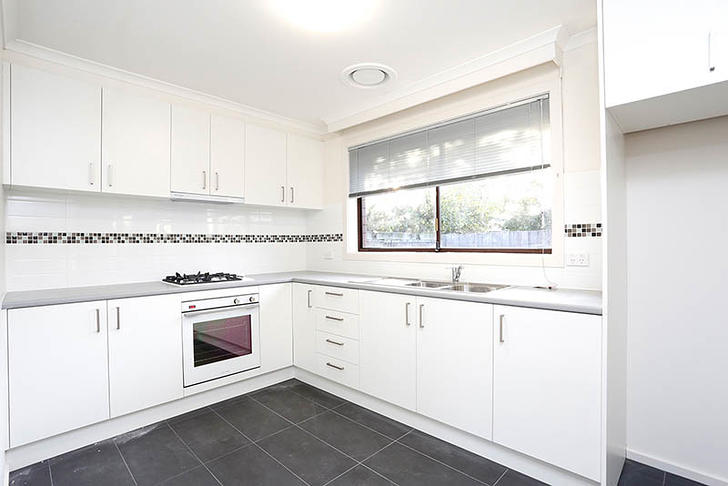 1/161 Miller Street, Fitzroy North 3068, VIC Unit Photo