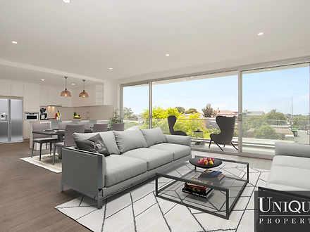 11/407 Illawarra Road, Marrickville 2204, NSW Apartment Photo