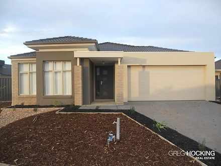 4 Kondalilla Drive, Truganina 3029, VIC House Photo