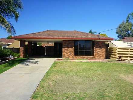 2 Lachlan Court, Wodonga 3690, VIC House Photo