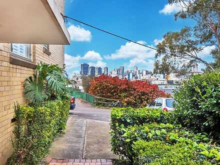 8/14 Avona Avenue, Glebe 2037, NSW Unit Photo