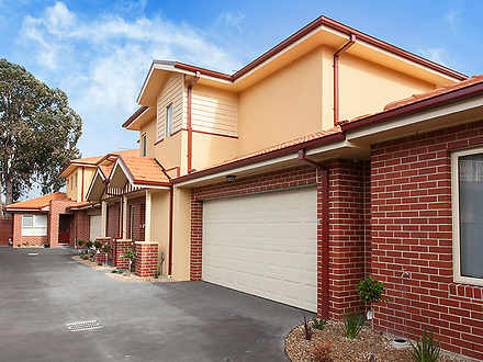 3/9 Storey Road, Reservoir 3073, VIC Townhouse Photo