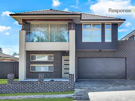 38 Glenn Street, Dean Park 2761, NSW House Photo