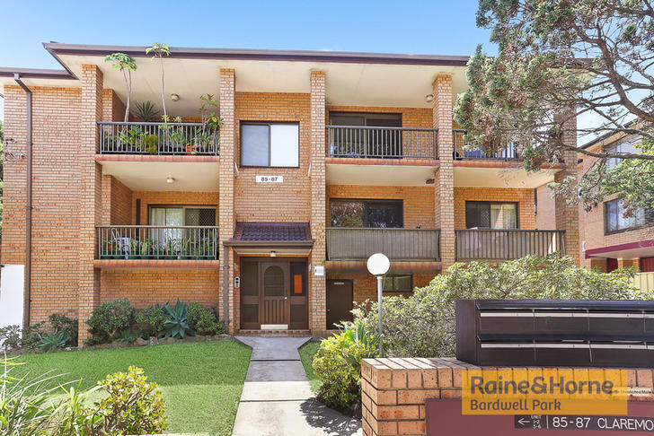 6/85 Claremont Street, Campsie 2194, NSW Apartment Photo