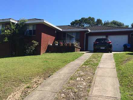 51 Baulkham Hills Road, Baulkham Hills 2153, NSW House Photo