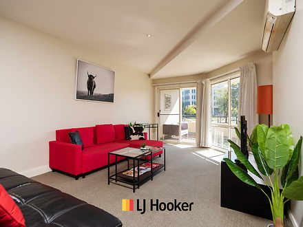 6/10 Dominion Circuit, Forrest 2603, ACT Apartment Photo