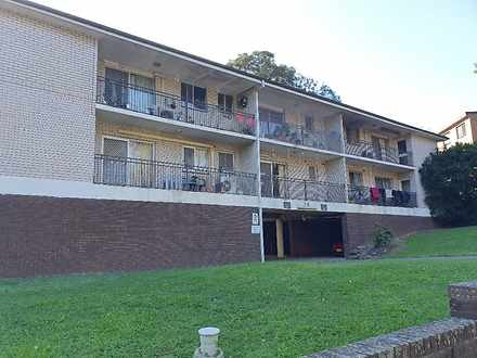 18/7-11 Tiara Place, Granville 2142, NSW Unit Photo