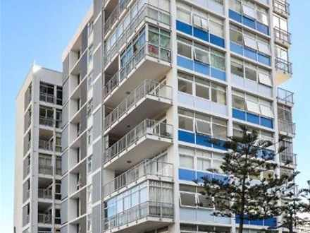 6A KINKABOOL/34 Hanlan Street, Surfers Paradise 4217, QLD Apartment Photo