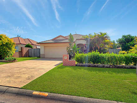 23 Gumleaf Drive, Molendinar 4214, QLD House Photo