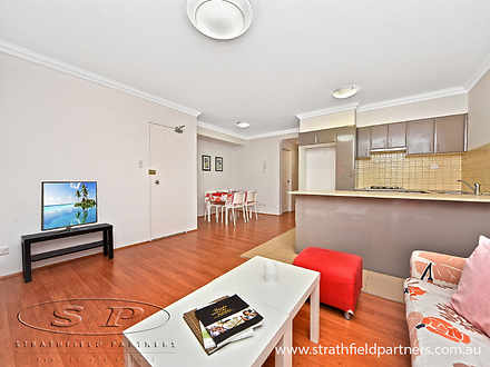 11/2-4 Duke Street, Strathfield 2135, NSW Apartment Photo