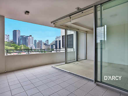 3101/3-7 Parkland Boulevard, Brisbane 4000, QLD Unit Photo