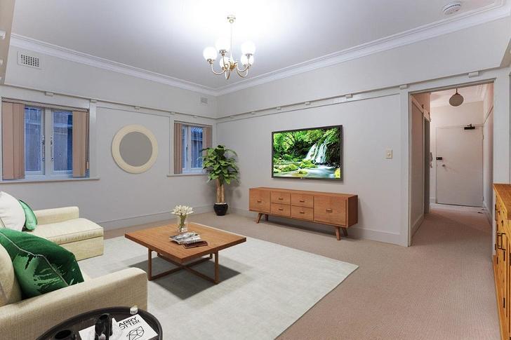 2/16A Peel Street, Kirribilli 2061, NSW Apartment Photo