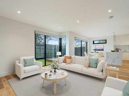 3/111 Chadstone Road, Malvern East 3145, VIC Townhouse Photo