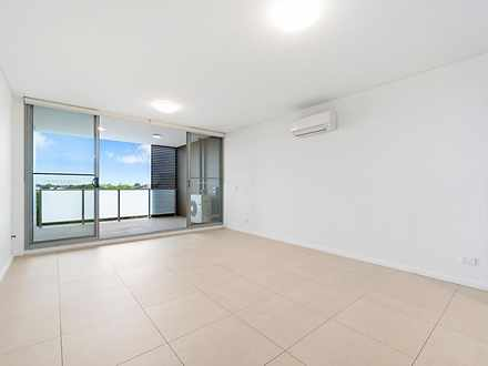 608/85 Park Road, Homebush 2140, NSW Apartment Photo