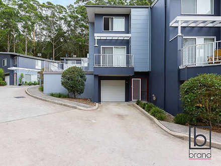 11/1A Woodbury Park Drive, Mardi 2259, NSW Townhouse Photo