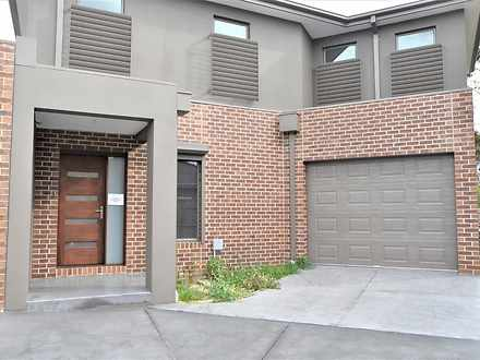 2/5 Paula Court, Oakleigh South 3167, VIC Townhouse Photo