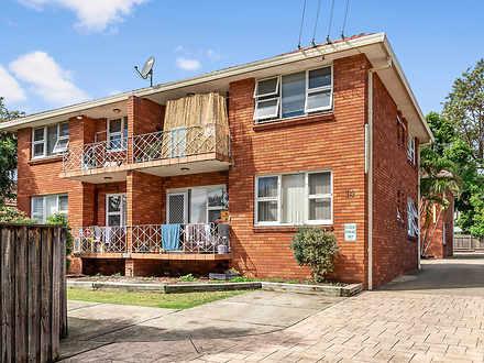 4/14 Hewlett Street, Granville 2142, NSW Apartment Photo