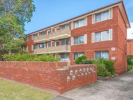 4/11 Albert Street, North Parramatta 2151, NSW Apartment Photo
