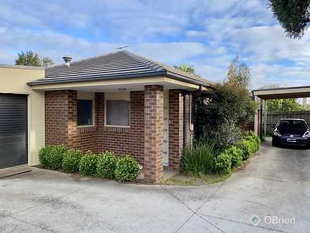 2/13 Taronga Court, Nunawading 3131, VIC Unit Photo