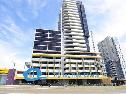 40/387-397 Macquarie Street, Liverpool 2170, NSW Apartment Photo