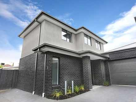5/635-637 Ballarat Road, Albion 3020, VIC Townhouse Photo