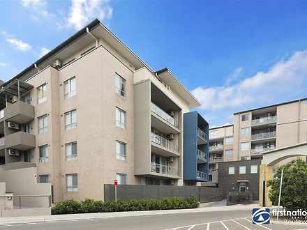 P310/81-86 Courallie Avenue, Homebush West 2140, NSW Apartment Photo