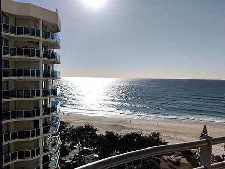 1104 'ZENITH'/20 The Esplanade, Surfers Paradise 4217, QLD Apartment Photo