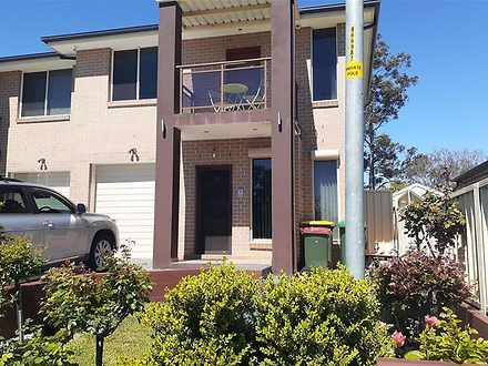 55A Oramzi Road, Girraween 2145, NSW Duplex_semi Photo