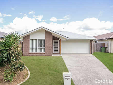 5 Frankland Avenue, Waterford 4133, QLD House Photo